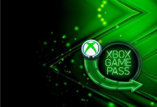 xbox game pass key header