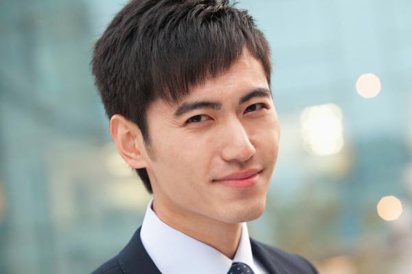 Best Asian Men Hairstyles For 2014 The Xerxes