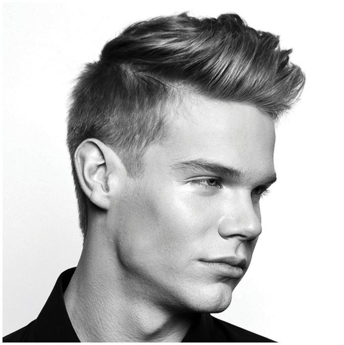 Modern Hairstyles For Men The Xerxes