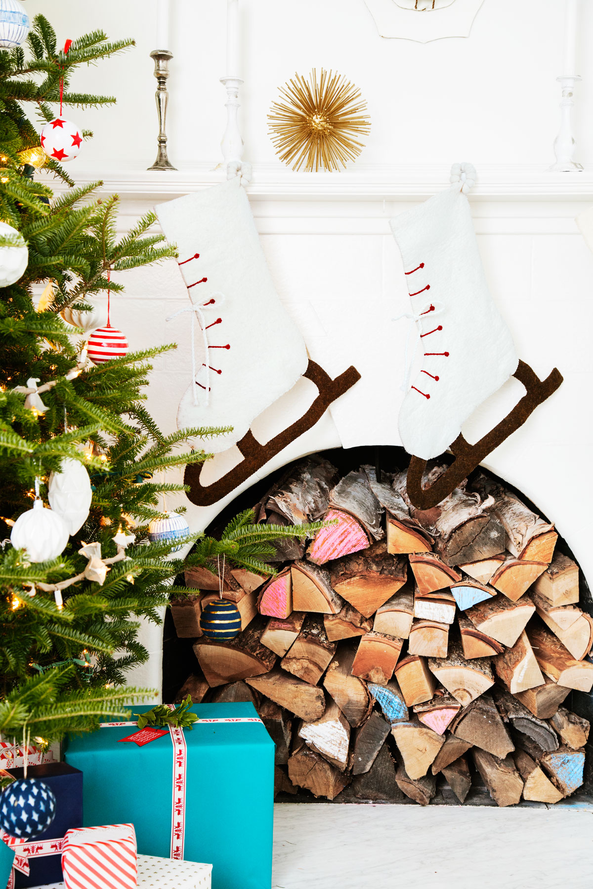 25 Best Christmas Decorating Ideas Ever The Xerxes