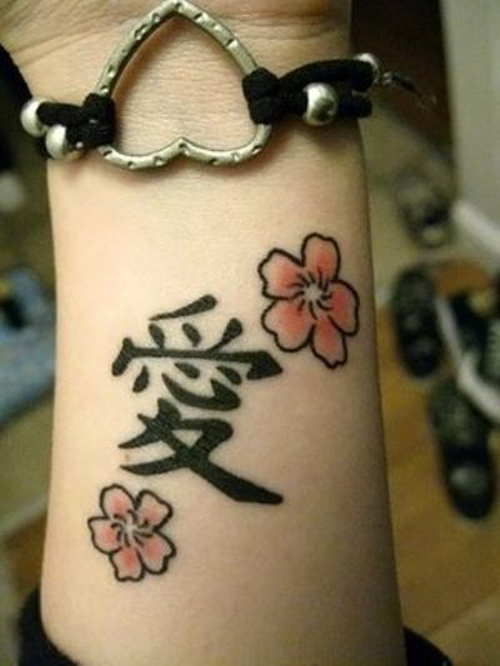 Meanings Language And Tattoos Different