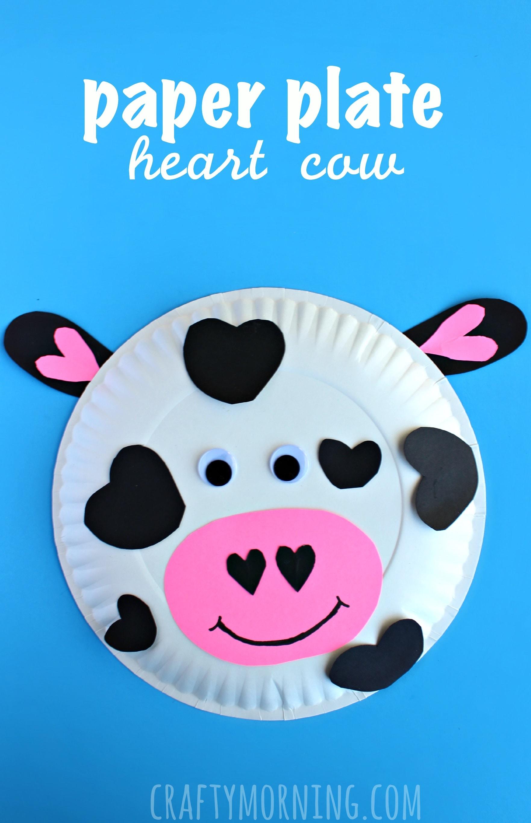 15 Valentine Crafts For Kids