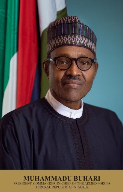 President Buhari Greets Ganduje At 70
