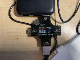 Quntis LED Lamp power 2