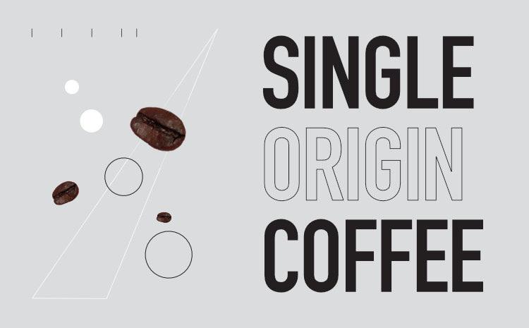 single origin coffee - シングルオリジンコーヒー 帯広