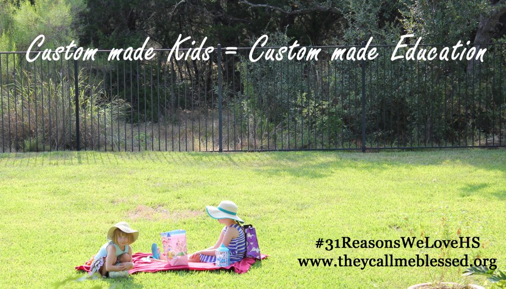 Custom Made Kids
