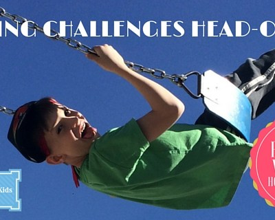 Meeting Challenges Head – On
