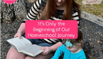 homeschool journey