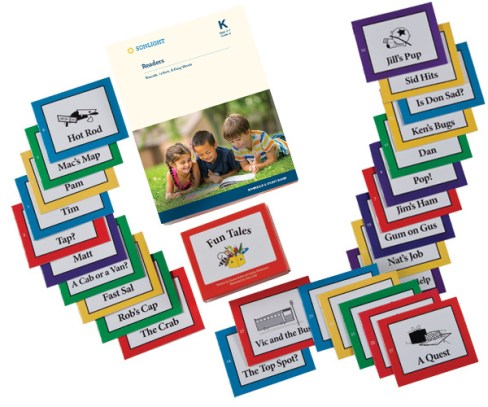 Choosing the Best Kindergarten Homeschool Curriculum | They