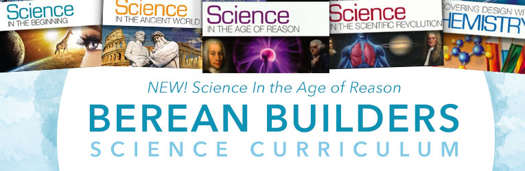 Science curriculum for Christians