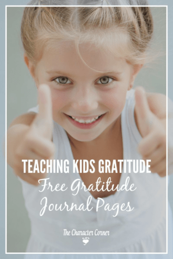 Thanksgiving Jar - 30 Days of Gratitude - Thanksgiving Resources - Free Thanksgiving - Teaching Kids Gratitude - Free Gratitude Journal