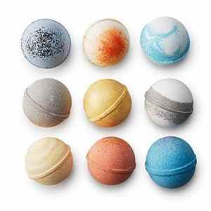Solar System Bath Bombs Set