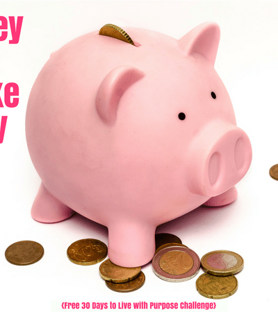 Why Money And Stuff Don't Make You Happy
