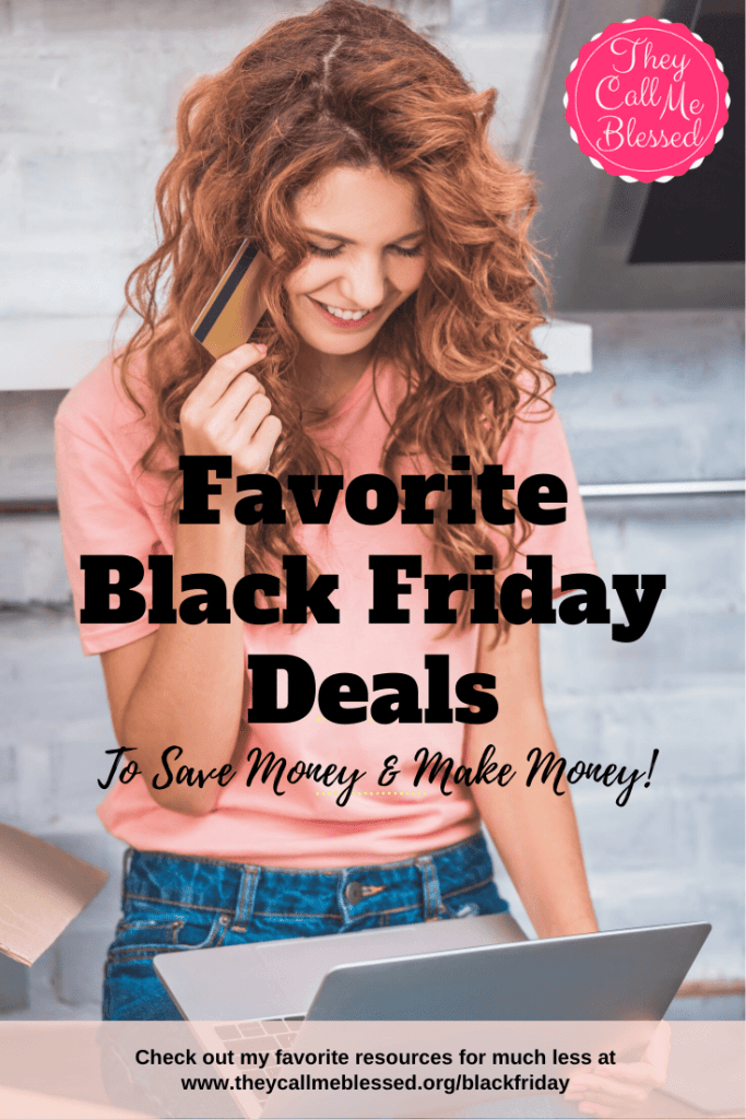 2019 Black Friday Deals