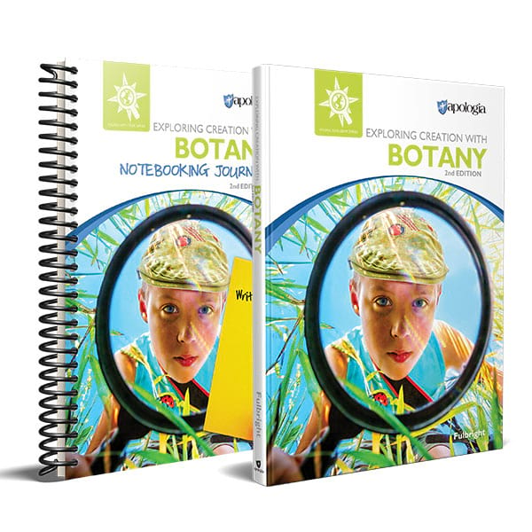 Exploring Creation with Botany, 2nd Edition, Advantage Set© Giveaway