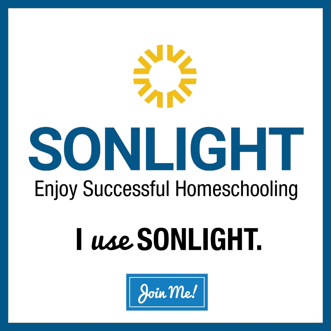 I use Sonlight Curriculum
