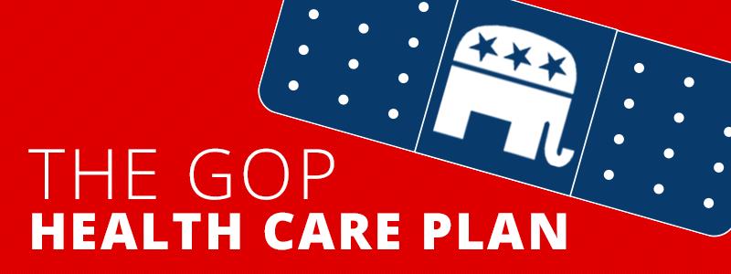 Image result for gop healthcare plan