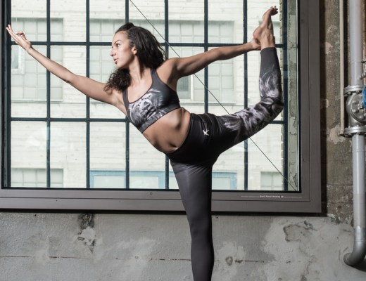 Pop Up Yoga – Zürich – Schweiz – Deddou