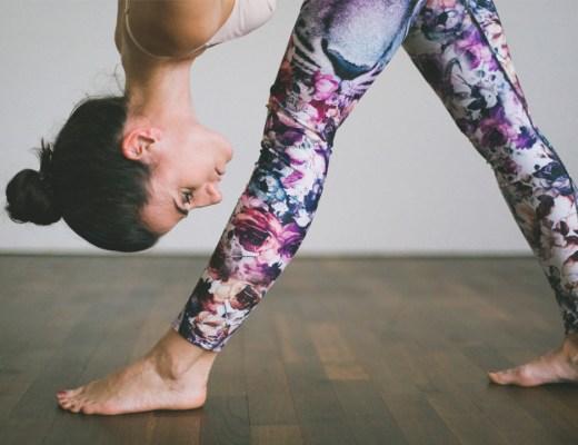 Morgen Yoga – Yoga Easy – Ruhe – Ashtanga