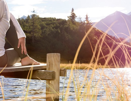 Mountain Yoga Festival St. Anton am Arlberg – Tirol – Auszeit – Natur – Stille
