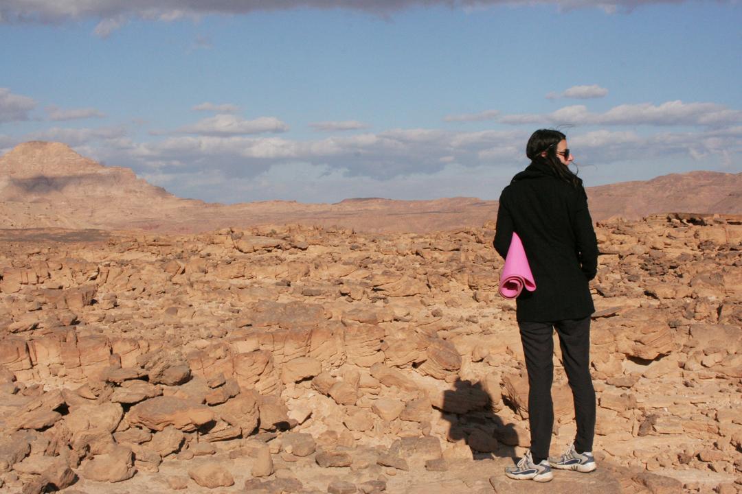 Travel Affair – Elvira – Sinai – Ägypten – Wüste – Tagebuch – Erfahrungsbericht – Reise – Selbstfindung – Offline