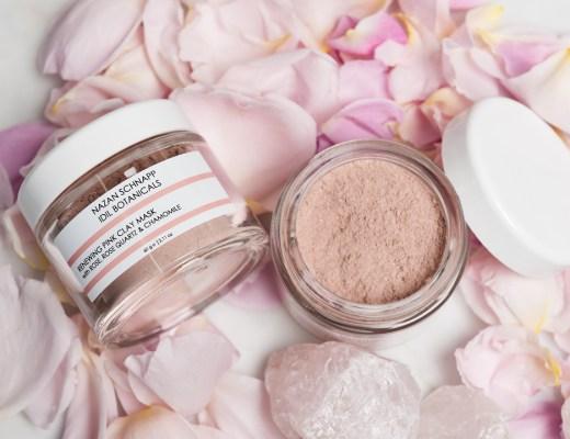 Product Crush Idil Botanicals Nazan Schnapp Naturkosmetik Zürich Schweiz natürliche edle Inhaltsstoffe Edelsteine Gesicht Pflege Maske Öle