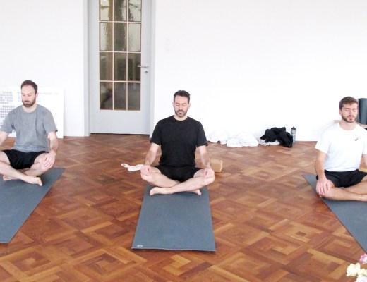Liora Lilienfeld Yoga Männeryoga Yoga für Männer Zürich