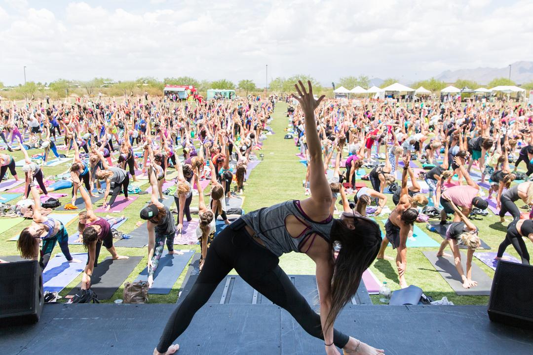 Wanderlust 108 Zürich 2017 Festival Yoga Meditation Laufen Mindful Triathlon Sommer