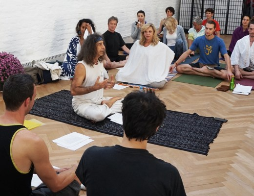 Danny Paradise Workshop Wien Vienna Beate Guest Affair Gastbeitrag Ashtanga Yoga