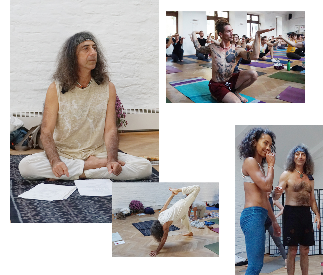 Danny Paradise Workshop Wien Vienna Beate Guest Affair Gastbeitrag Ashtanga Yoga
