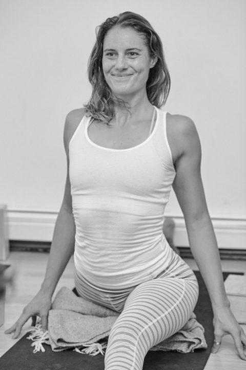 Katonah Yoga, Yoga, New York, Zürich, Reni Bickel
