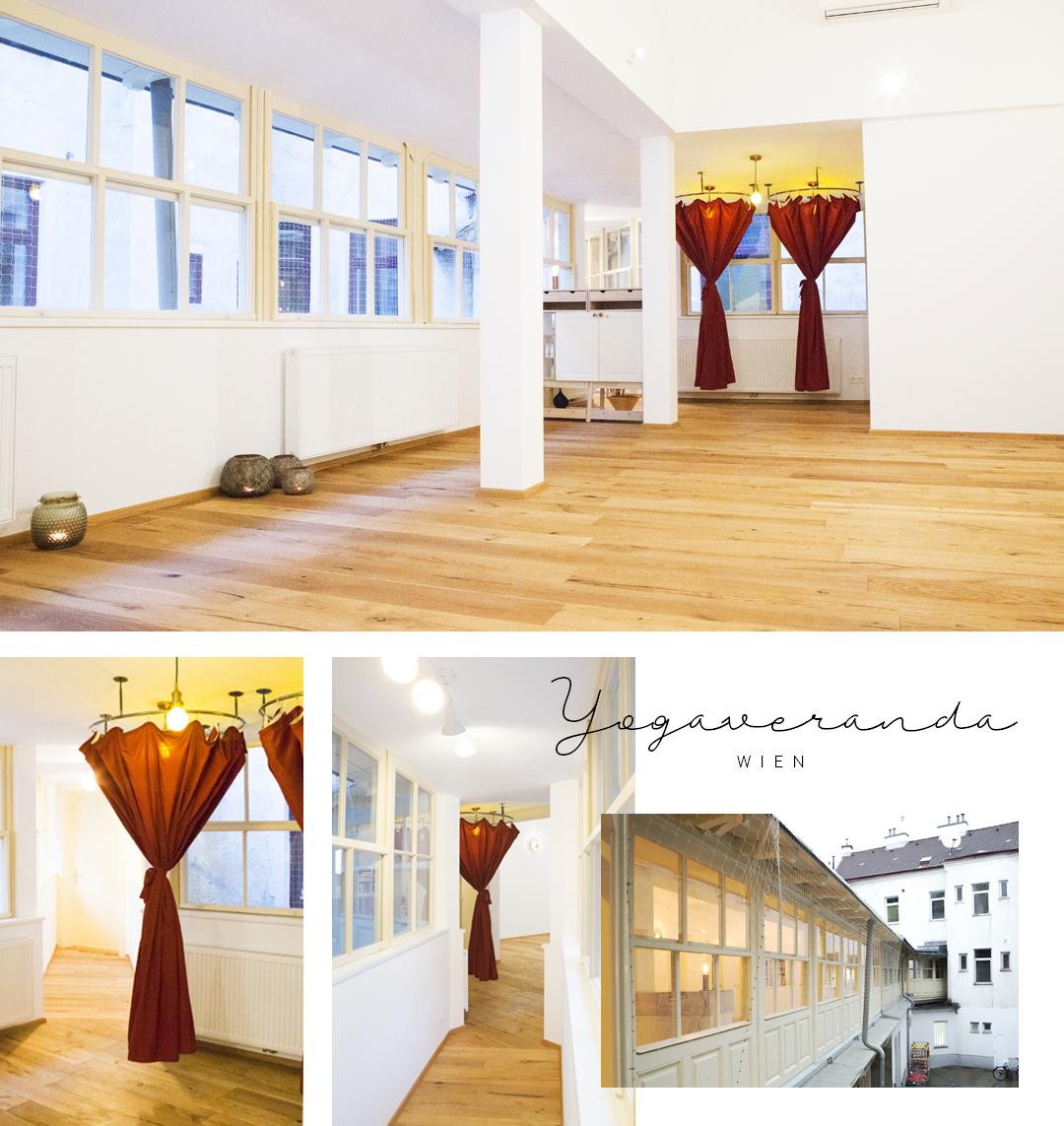 Yogaveranda Wien Guest Affair Gastartikel Beate Lisi Zoder Ashtanga Vinyasa Studio neu Yin Yoga
