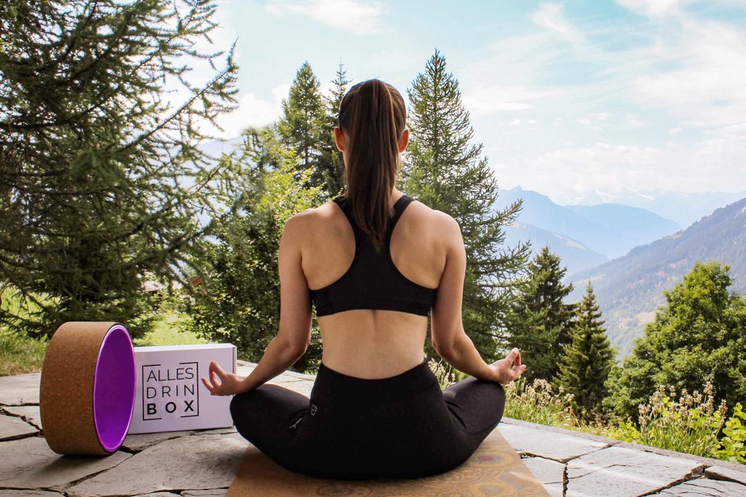allesdrinbox Schweiz Yoga Start up