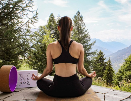 allesdrinbox Schweiz Yoga Start up