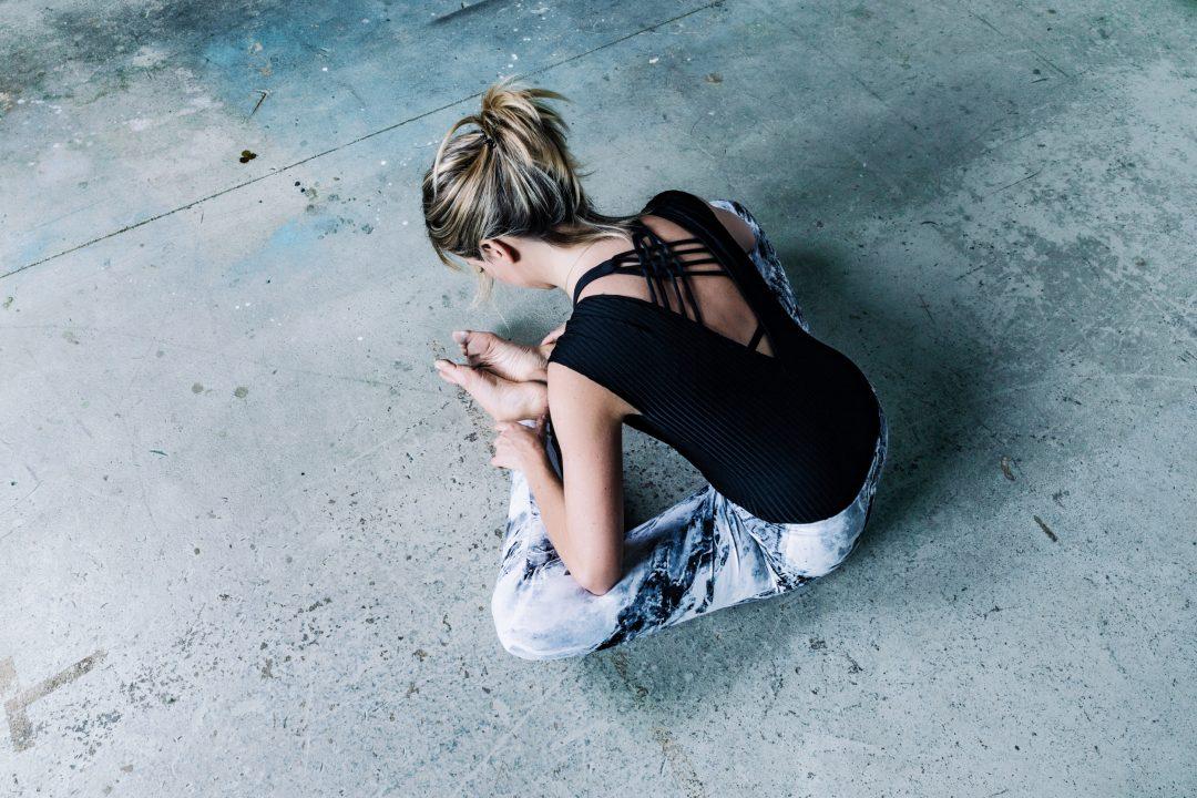 Yoga Bliss Vibes Anja Schmid Zürich Strala Yoga