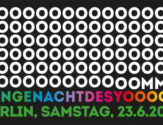 LANGENACHTDESYOOOGA Fundraising Yoganacht Berlin #yogahilft Veranstaltung Berlin Yoga 2018
