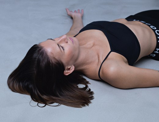 Yoga Nidra Entspannung Technik Meditation regenerieren Schlaf des Yogi Gesundheit Balance Stressreduktion
