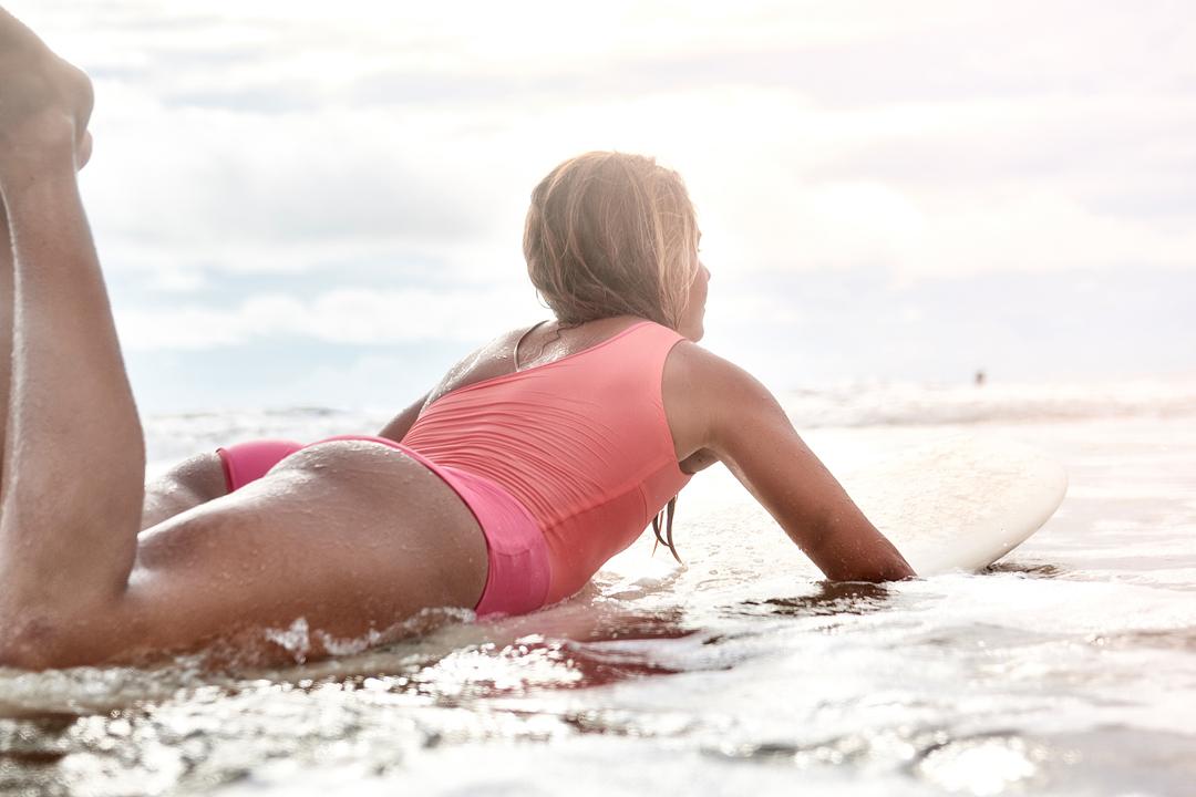 MYMARINI Swimwear Yoga Retreat