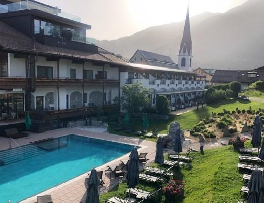 Seefeld, Klösterbräu, Tirol, Yoga