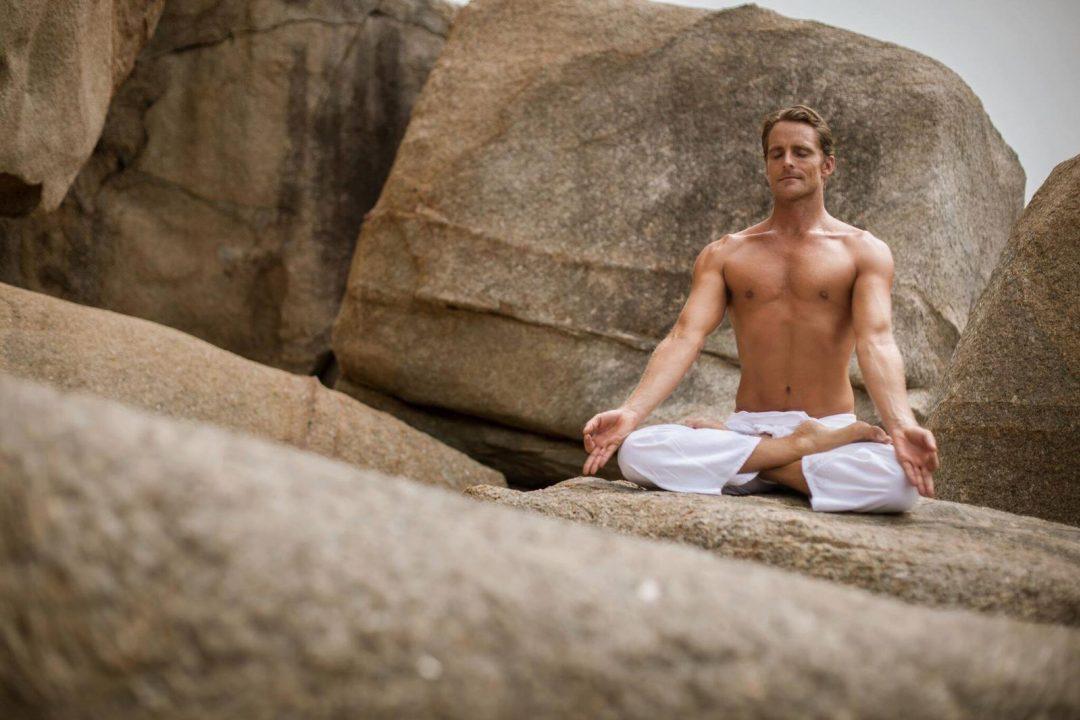 Jason Milne, Yoga Workshop, Luzern, Zürich