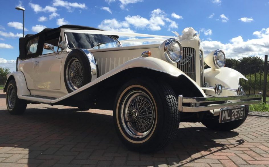 Beauford Tourer 2 Door