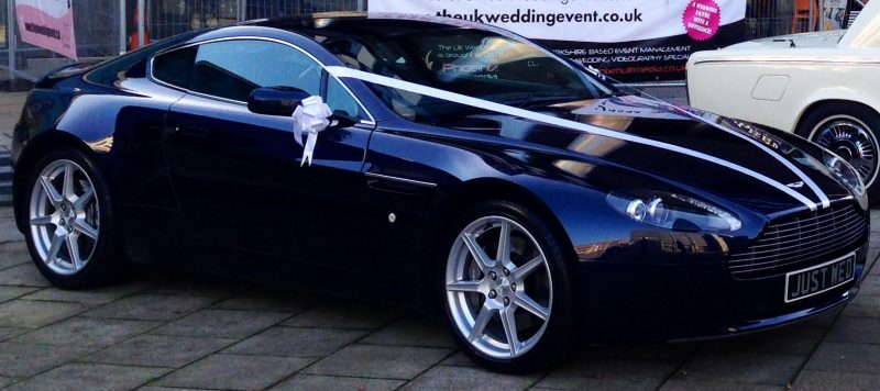 Wedding Cars Hull Wedding Car Hire