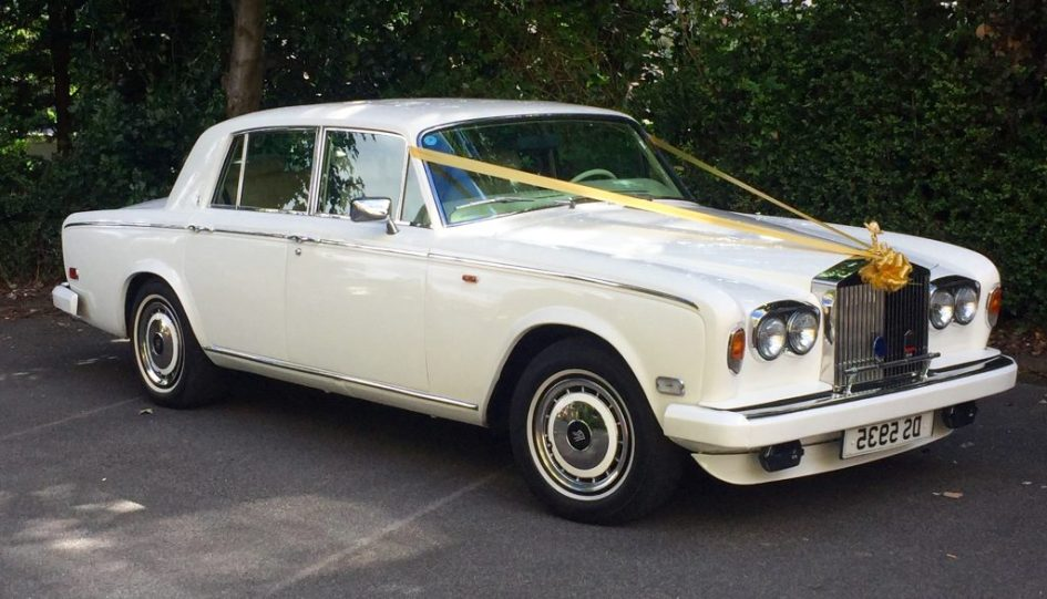 Wedding Car Hire Doncaster Prices
