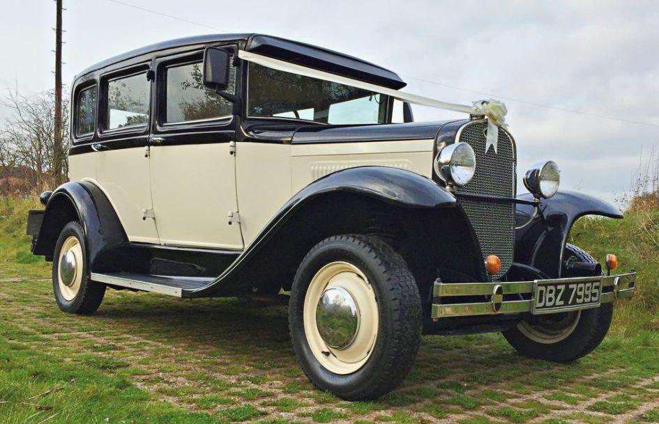 Wakefield Car Company