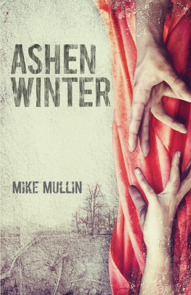 Book Review #26: Ashen Winter by Mike Mullin (1/2)