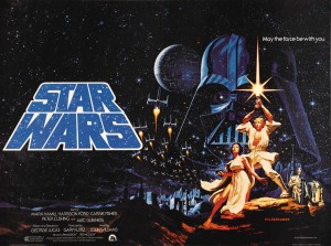 The Film Canon: Star Wars (1977)