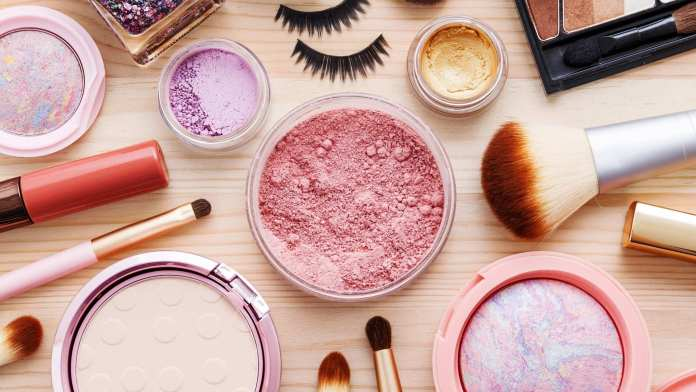Cosmetic Items List In Hindi