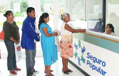 Mexico's healthcare system has shown tremendous progress (Photo: Google)