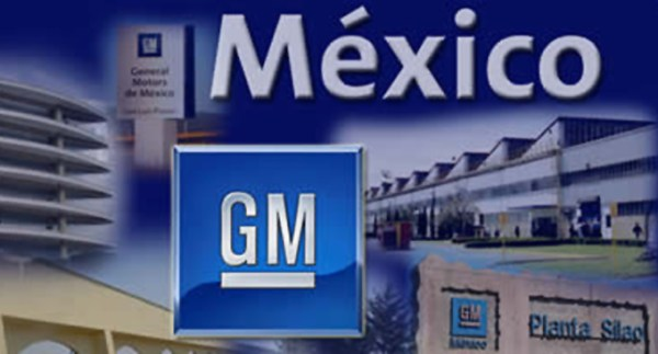 6,000 Mexican auto workers laid off due to UAW strike against General Motors