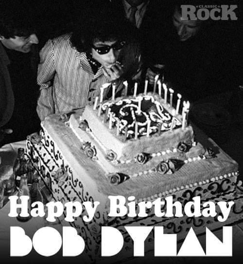 Happy Birthday Bob Dylan The Yucatan Times